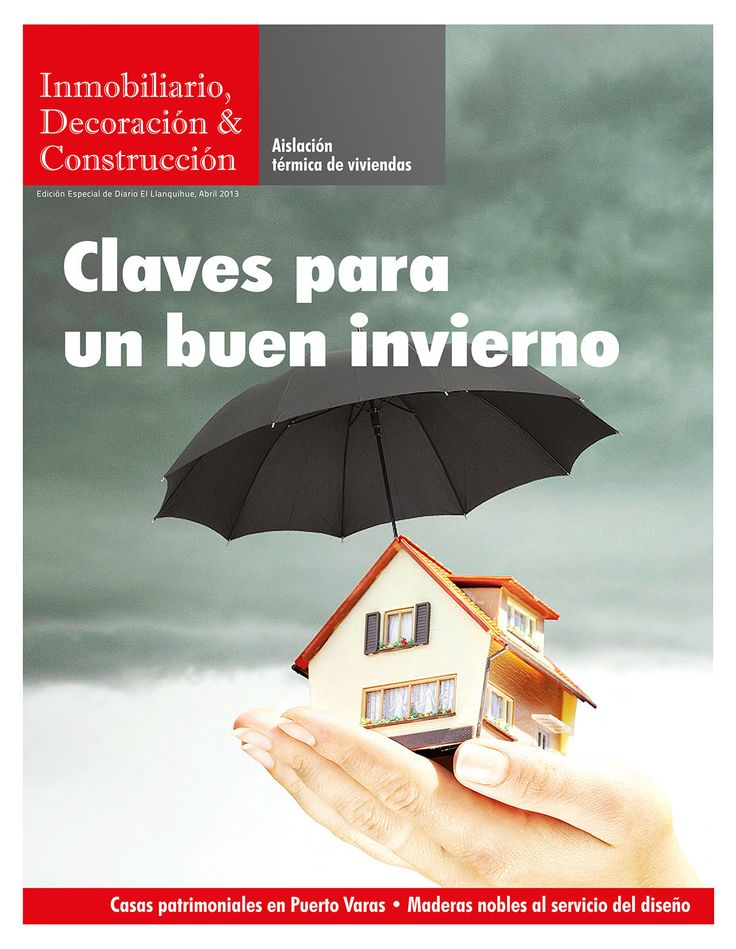 Revista Inmobiliario, abril
