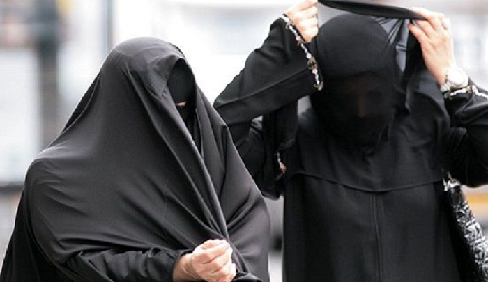 Denmark to ban Islamic face veils