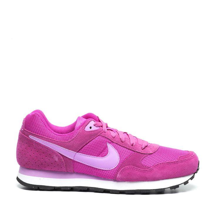 Nike - roze sneakers
