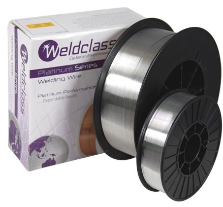 Expanded Range of Mig Welding Wires - Tokentools Welding Equipment Supplieshave expanded therange of MIG Welding wires available from the store now catering to all types and sizes. Steel mig wire, stainless steel wire, flux cored wires, gasless mig wire, hard facing wire, aluminium wire all available in spool sizes ranging from 100mm, 200mm and 300mm with wire diameters from 0.6mm up to 1.6mm.   mig wire available from tokentools welding equipment supplies  Give our sta