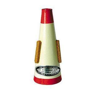 Trumpet Mute Humes and Berg Pixie Straight HB122