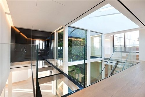 penthouse terrasse exceptionnel paris louvre paris. Black Bedroom Furniture Sets. Home Design Ideas