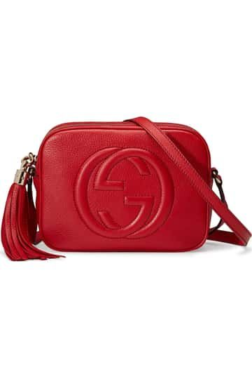 2ac67974c791 Gucci Soho Disco Leather Bag | Nordstrom | Handbags | Gucci disco ...