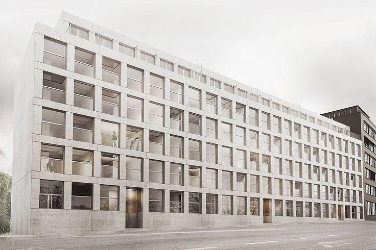 HG7 « Arrhov Frick Arkitektkontor AB