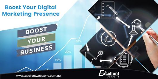 How to boost your business digitally presence Easily with Digital Marketing Company?