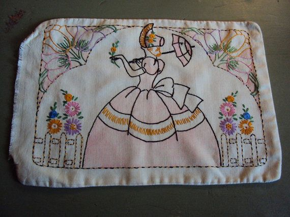 Best images about vintage embroidery on pinterest