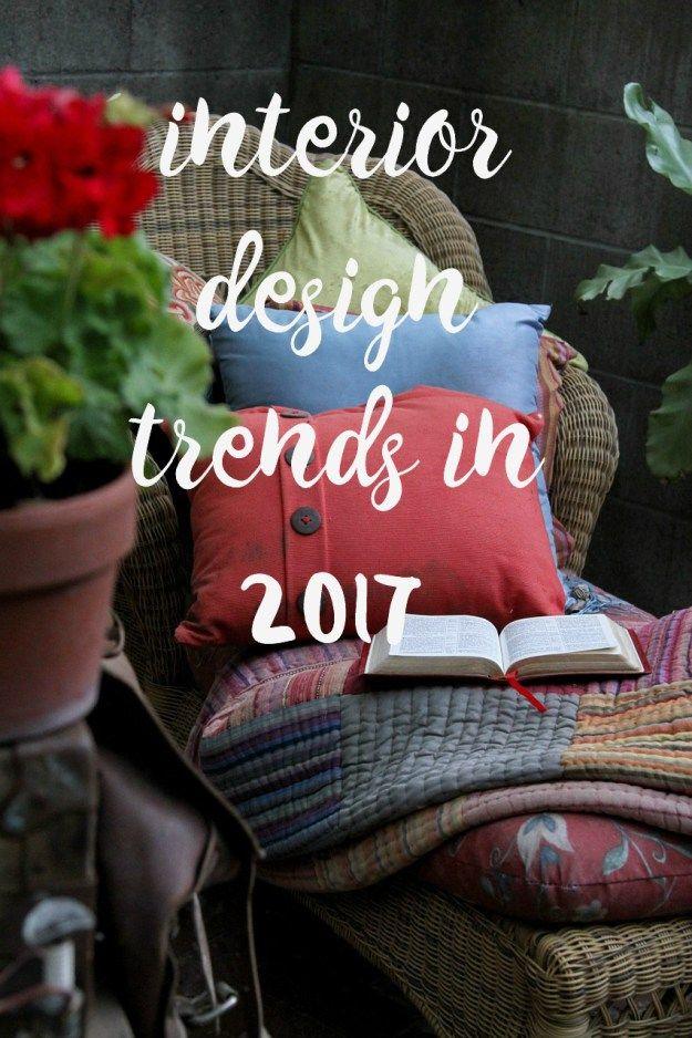 Interior Design Trends in 2017