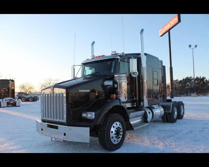 Best Used Diesel Truck >> Pin By Wallwork Truck Center On Heavy Duty Kenworth Trucks