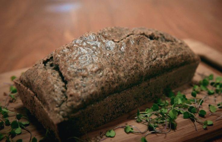 Pão caseiro sem glúten: receita da Bela Gil