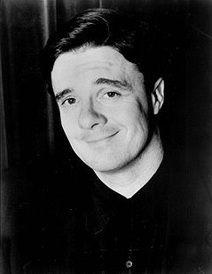 Physical inspiration for Mason Berger, Jean-Claude Sullivan's companion (re: Nathan Lane).
