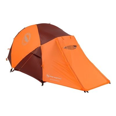 Big Agnes Battle Mountain 2 Person 4 Season Tent  Battle Mountain four season tents are spacious, lightweight mountaineering tents that offer full protection in the harshest of high country conditions.