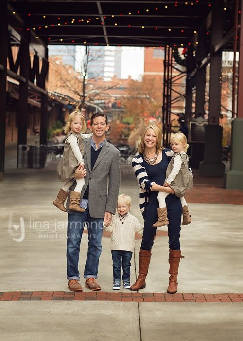 What to wear - families | Family Inspiration