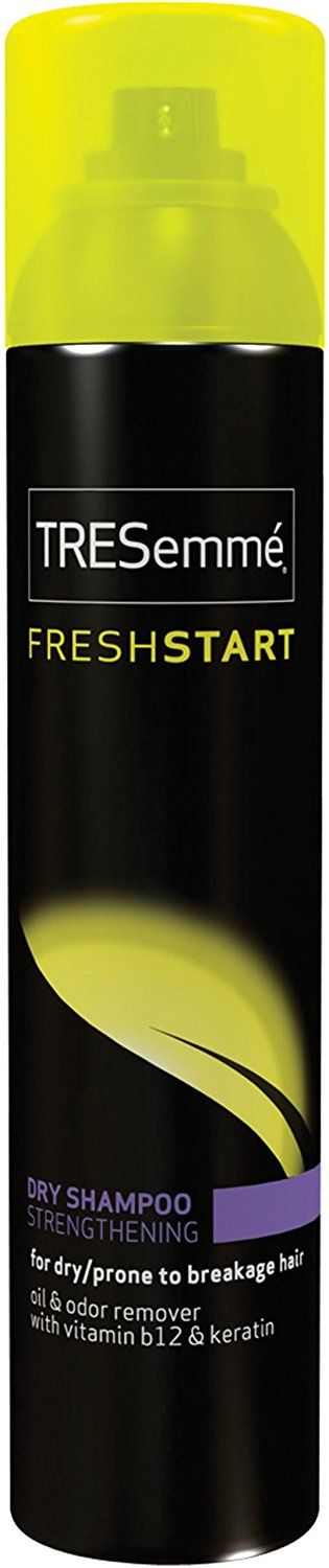 TRESemme Fresh Start Dry Shampoo, Strengthening, 5.7 Ounce *** Click on the image for additional details.