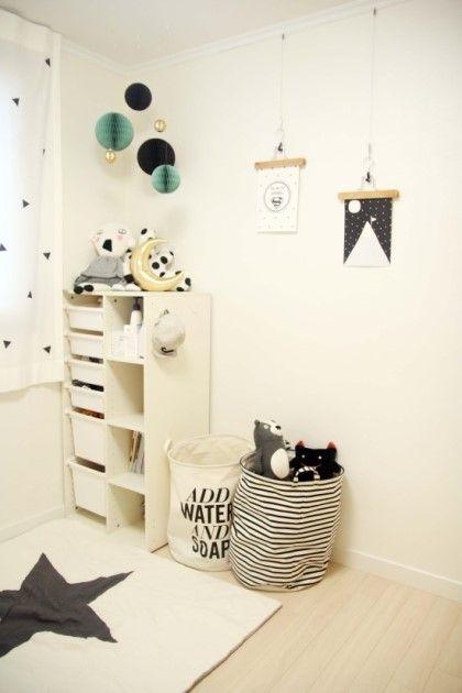 [셀프인테리어]아이방인테리어, 아이방 꾸미기 아주 약간의 변화!! : 네이버 블로그