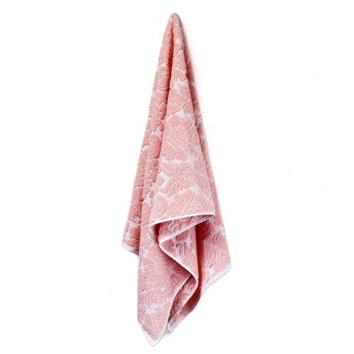 Worlds Softest Super Dry Damask Pink Towels, damask towels, towels