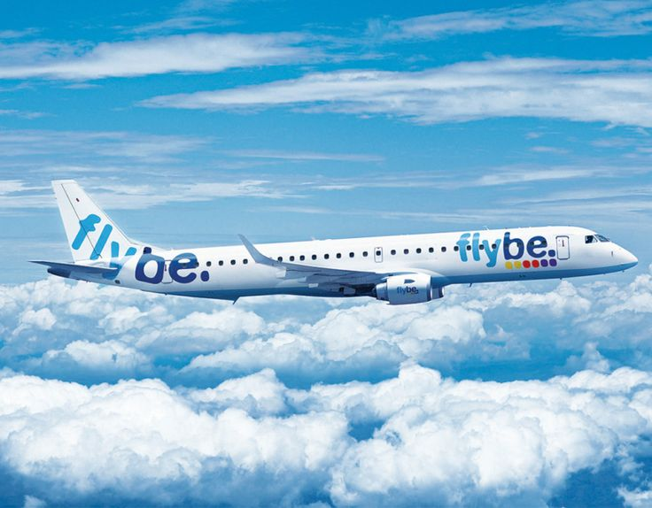 Flybe launches 2017 Norwich schedule - AirlinePros