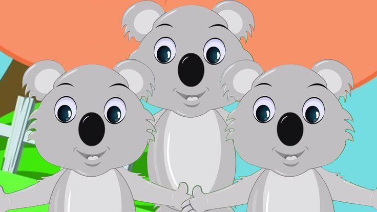 Osos koala dedo familia | canciones dedos | Finger Family Songs For kids | Koala Bears Finger Family #Ososkoaladedofamilia #dedofamilia #viveroRima #ninos #aprendizaje #videosdeniños #educativo #padres #cancionesinfantiles #preescolar #cancionesparaniños #cancionesdebebé #entretenimientoinfantil #Jardíndeinfancia https://youtu.be/W4AleBcvk1s