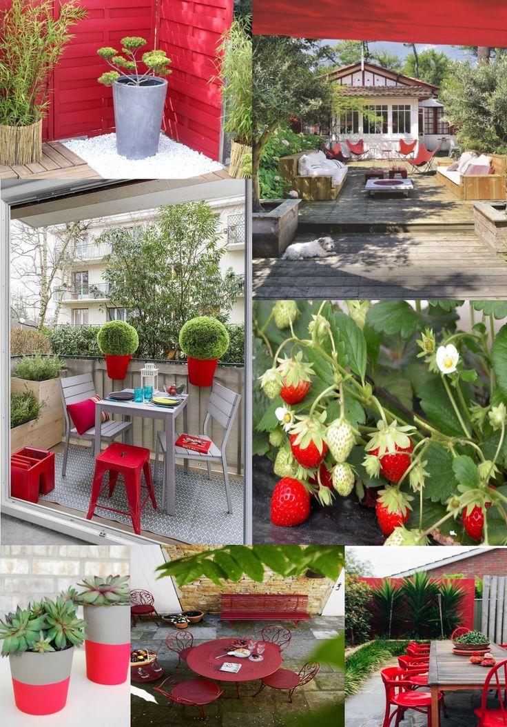 Bien choisir ses plantes d'extérieur : Ambiance par couleur et shopping déco ! - Entre Zen et Déco