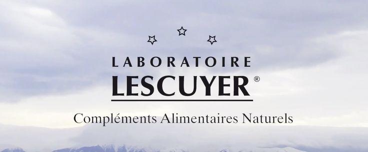 La sélection hiver du Laboratoire LESCUYER. #hiver
