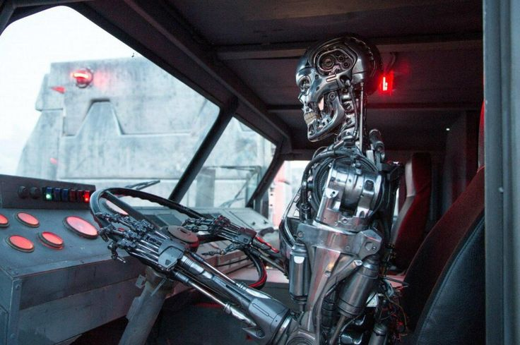 """After finding himself in a new time-line, Kyle Reese teams up with John Connor's mother Sarah and an aging terminator to try and stop the one thing that the future fears, """"Judgement Day""""."""