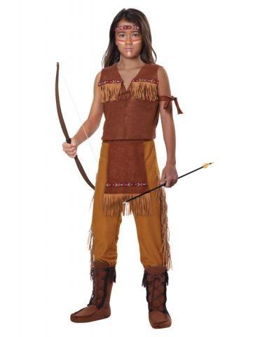 Classic Indian Boy | California Costumes