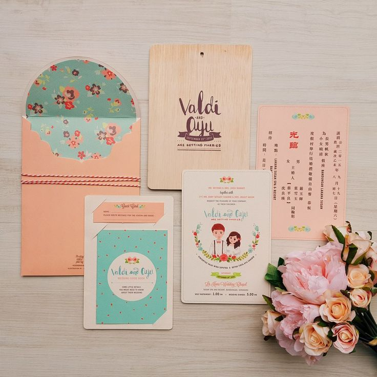 Pernikahan Ayu dan Valdi di La Kana Semarang