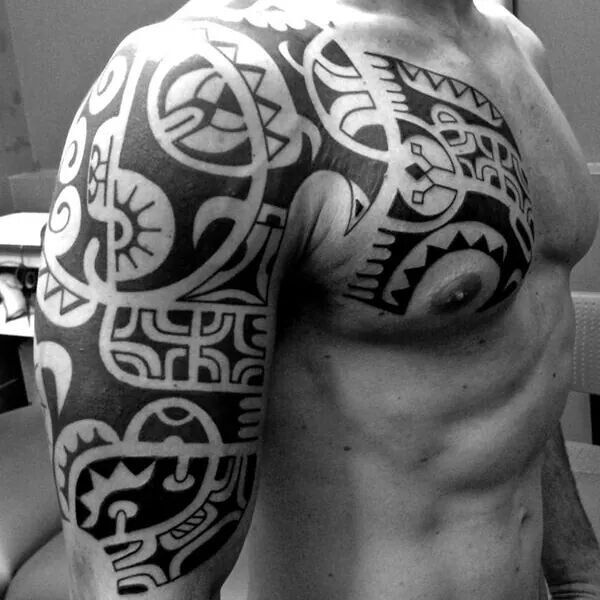 3669 best images about striking photos on pinterest for Polynesian tattoo near me