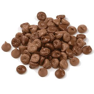 Nothing like hometown chocolate. Wilbur buds (Lititz, PA)