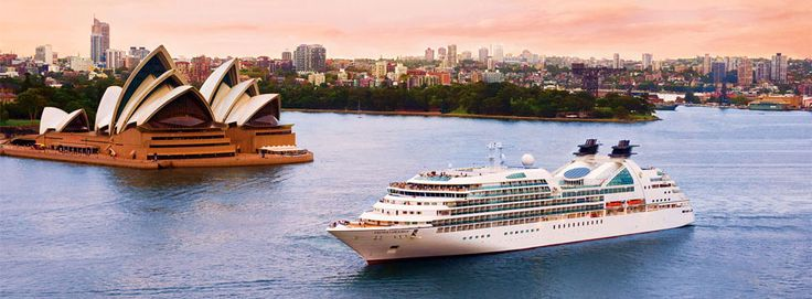Cruise Plus - The Ultimate Cruise Experience