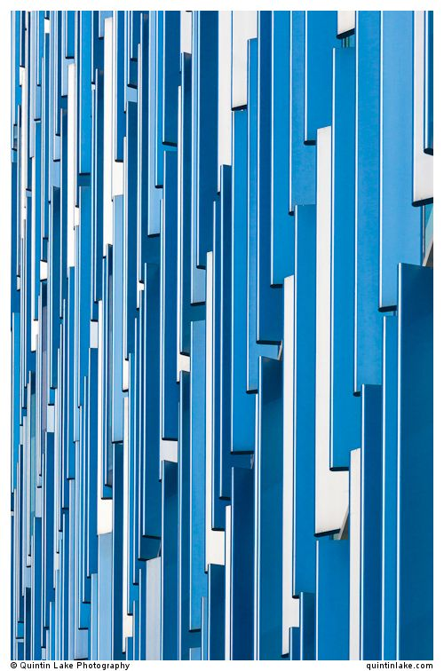 The Blue Fin Building by Allies and Morrison Photo: Quintin Lake