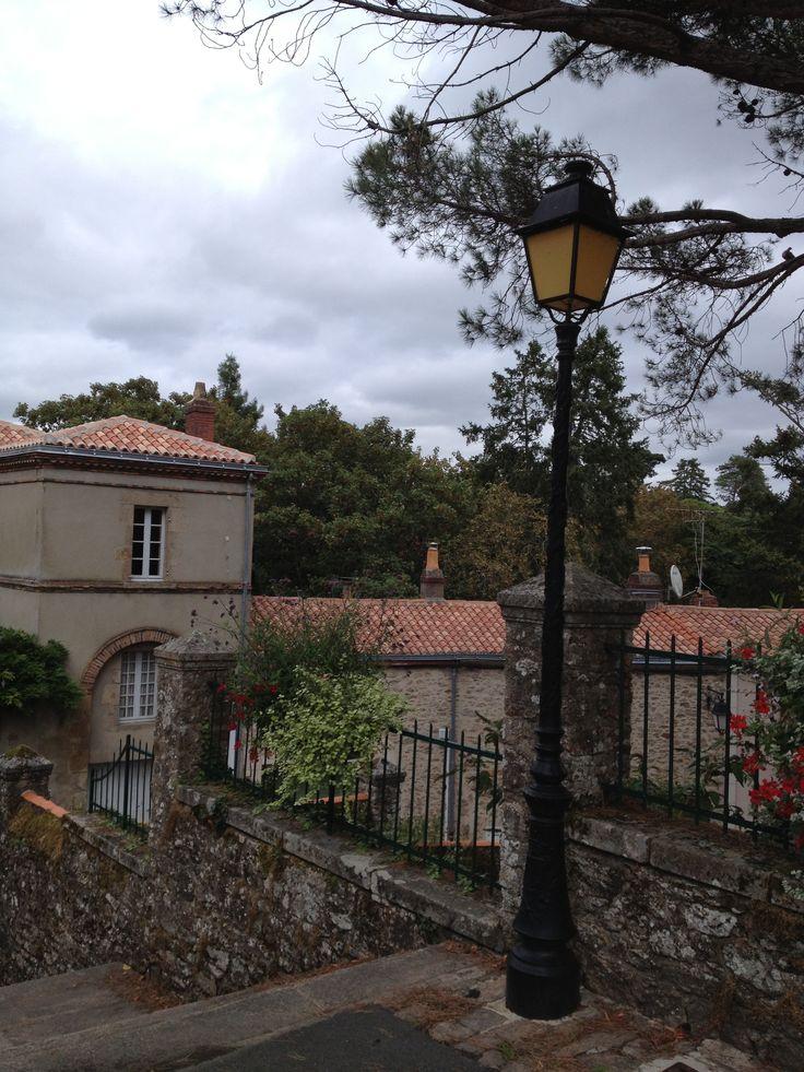 Clisson, France