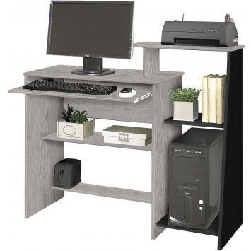 Compre Mesa Computador AustráliaCarvalho e pague em até 12x sem juros. Na Mobly a sua compra é rápida e segura. Confira!