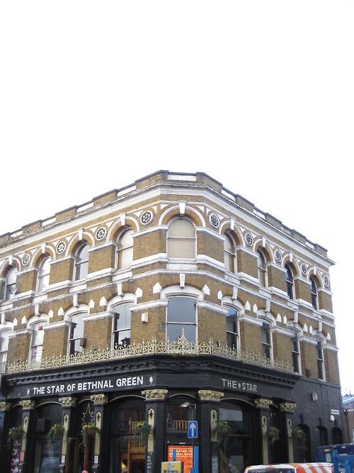 The White Hart 359 Bethnal Green Road London E2 6LG