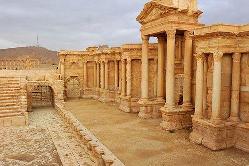 Syria, Palmyra dic.2010 332