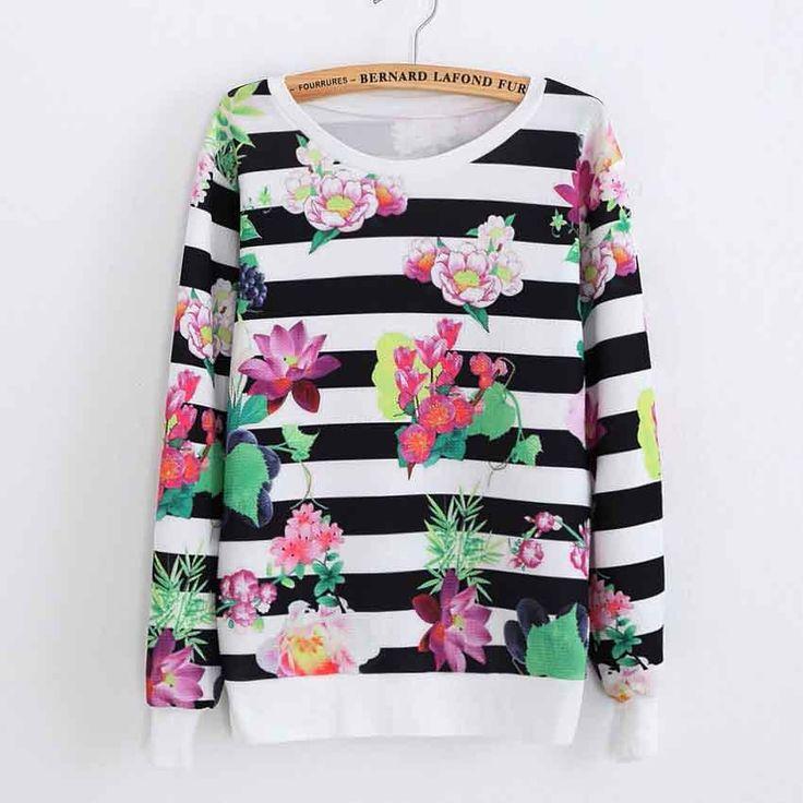 Casual hoodies sweatshirt Women, Terry cloth pullovers