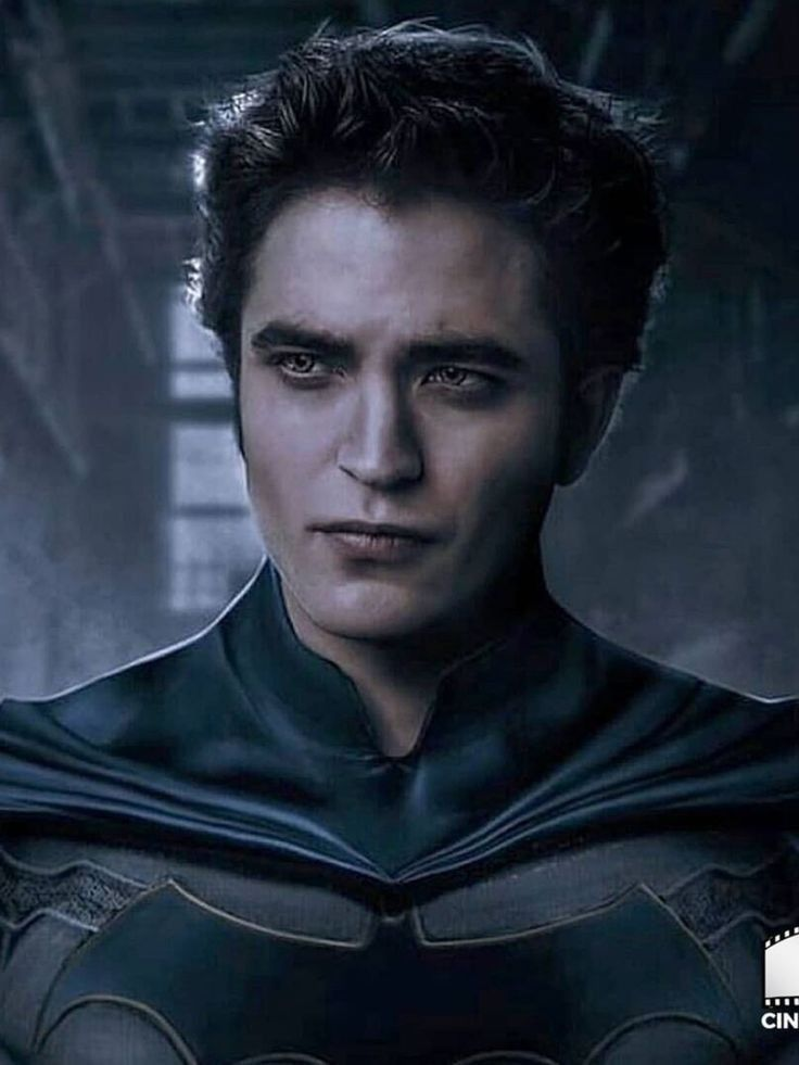 Pin By Judith On I Wants A Crossover Robert Pattinson Robert Pattinson Twilight The New Batman
