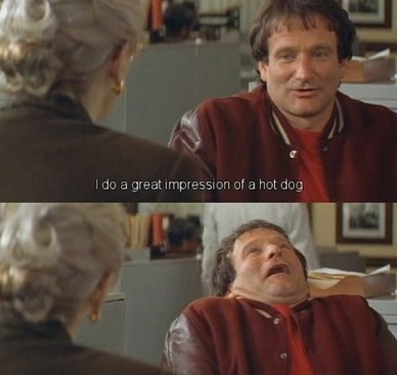 25 Robin Williams Quotes That Encapsulate His Genius: The 25+ Best Mrs Doubtfire Quotes Ideas On Pinterest