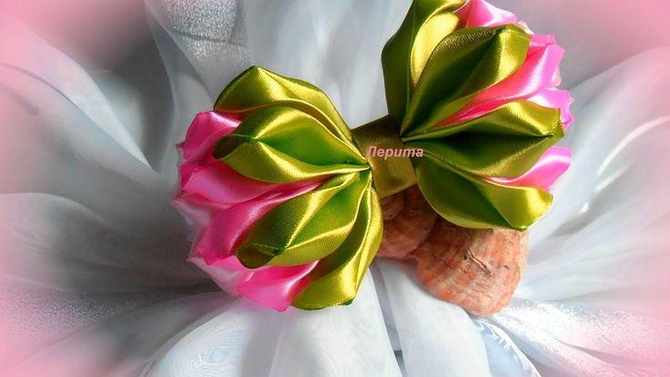 DIY Ribbon Bows