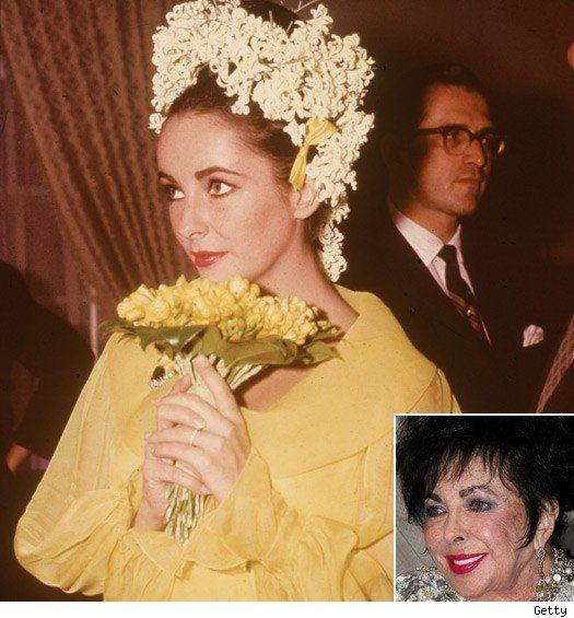 21 Best Elizabeth Taylor Images On Pinterest
