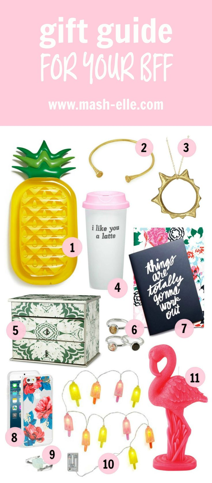 Handpicked gifts for daughter recommended by gift experts. Find the best gifts for Curated Gift Ideas · Gifts By Trusted Brands · Handpicked Gift Ideas · One-Of-A-Kind GiftsTypes: Experience Gift, Personalized Gifts, Unique Gifts, Stocking Stuffer Gifts.