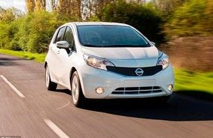 Death of the car wash?  Nissan develops the world's first self-cleaning car