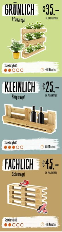 328 best Holz - Paletten - Ideen images on Pinterest Home ideas
