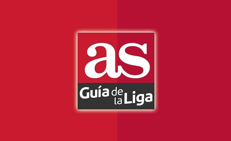 Descúbrelo Todo Acerca de la Liga Española de Fútbol con la Guía del Diario AS para iPhone