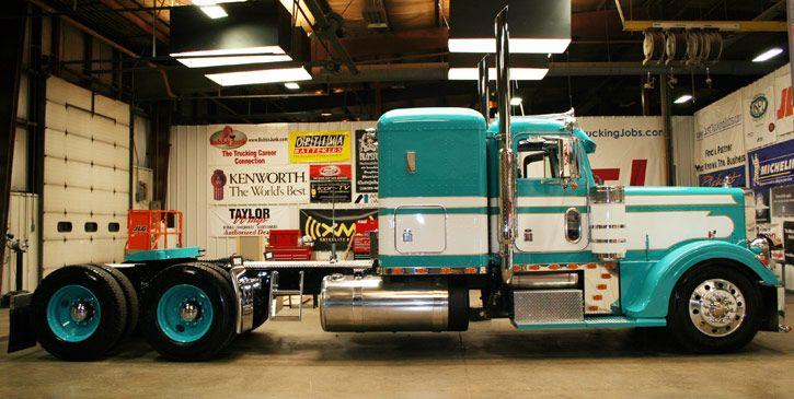 american classic trucks pinterest
