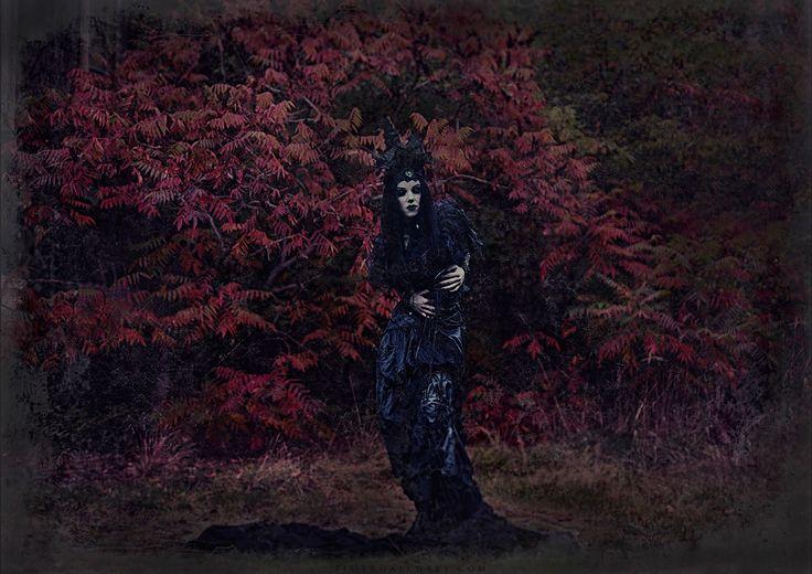 Salem, witch, fashion  # 5