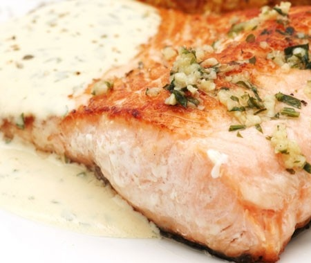 """""""Atlantic Cod"""" fishing was one of the original industries set up in Canada and remain a favourite dish to this day."""