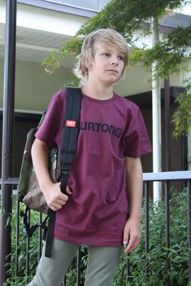 Back To School Styles!