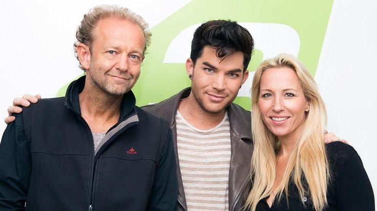 Official audio + new pic  @adamlambert  @ BAYERN 3  http://www.br.de/radio/bayern3/sendungen/bayern-3-der-hit-mix-nachmittag/adam-lambert-interview-100.html … pic.twitter.com/RPfqr8rlCI