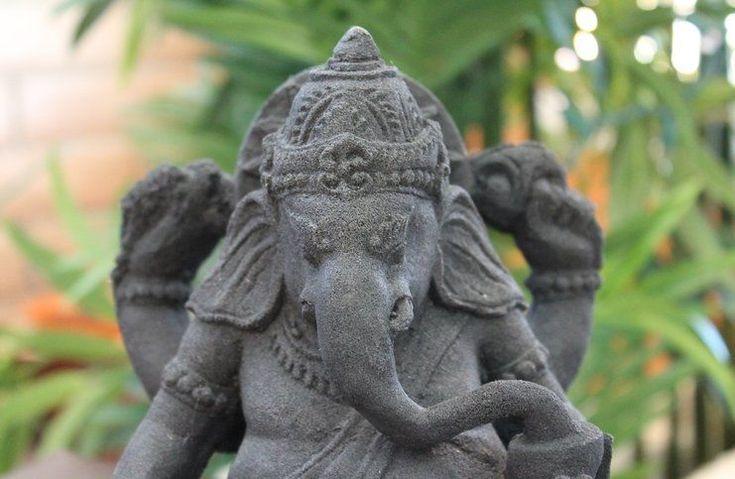 facts about hindu god ganesh