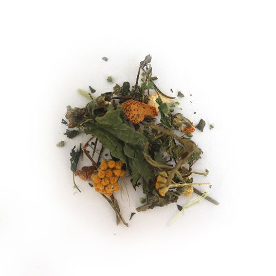 Ava's Farm - Market Place - Beauty Blend Herbal Tea 45 gr.